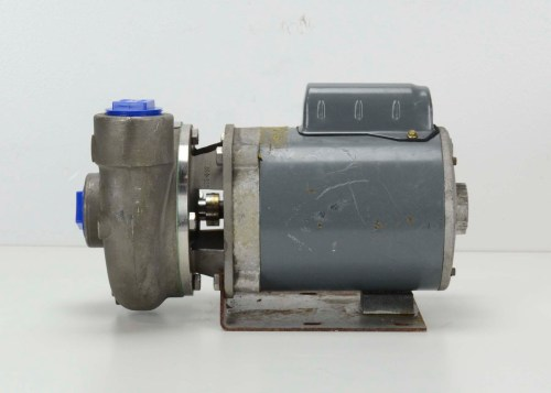 small resolution of  ingersoll rand smp1000 pump