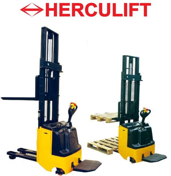 Double Pallet Stacker - FD series