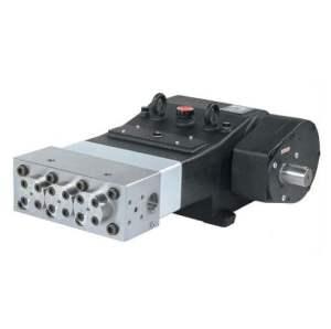 Very High Pressure Plunger Pump