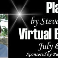 [PUYB Blog Tour&Review] Plan B by Steven Verrier
