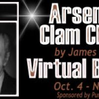 [PUYB Blog Tour&Review] Arsenic and Clam Chowder by James Livingston