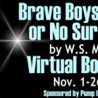 [PUYB Blog Tour&Review] Brave Boys of Derry or No Surrender by W.S. Martin