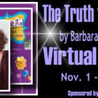 [PUYB Blog Tour&Review] SECRETS: You Tell Me Yours and I'll Tell You Mine…maybe! By Dr. Barbara Becker Holstein