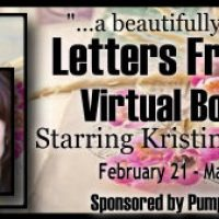 [PUYB Blog Tour&Review] Letters from Home by Kristina McMorris