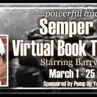 [PUYB Blog Tour and Review] Semper Cool by Barry Fixler