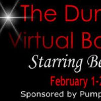[PUYB Blog Tour&Review] The Dumpster: One Woman's Search for Love by Becky Due