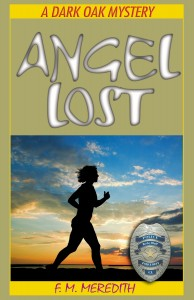Angel Lost cover