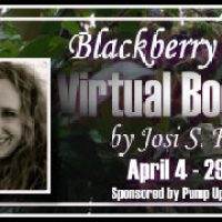 [PUYB Blog Tour&Review] Blackberry Crumble by Josi Kilpack
