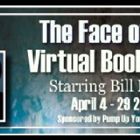 PUYB Tour&Review: The Face of God by Bill Myers **DNF**