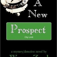 PUYB Blog Tour&Review: A New Prospect by Wayne Zurl