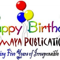 Happy Birthday, Zumaya Publications!! Learning Through Publishing Guest Post by Carole Waterhouse