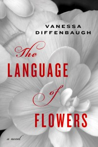 Language of Flowers cover art