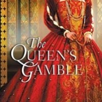 PUYB Blog Tour&Review:The Queen's Gamble by Barbara Kyle