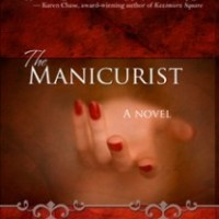 PUYB Tour&Review:The Manicurist by Phyllis Schieber