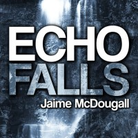PumpUpYourBook Tour Review: Echo Falls by Jaime McDougall