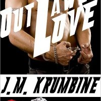 PUYB Tour Review: Outlawed Love by J.M. Krumbine
