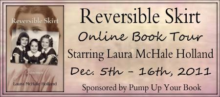 Reversible Skirt Banner