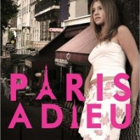 PUYB Blog Tour Review: Paris Adieu by Rozsa Gaston