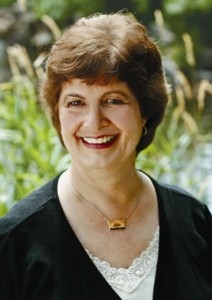 Kay Marshall Strom