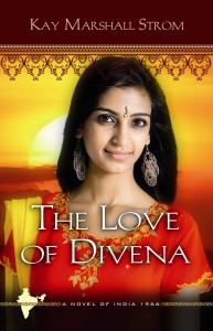The Love of Divena