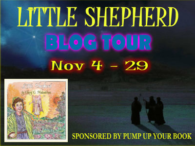 Little Shepherd Banner