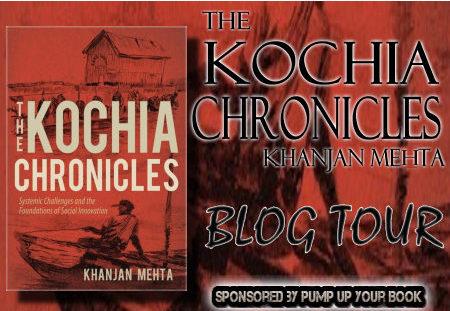 The Kochia Chronicles banner