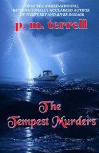 The Tempest Murders