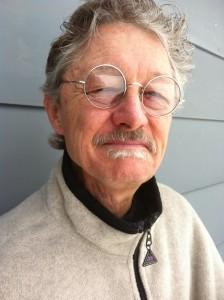 Author Chris Cloud