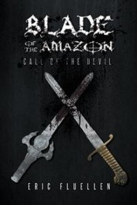 Blade of the Amazon