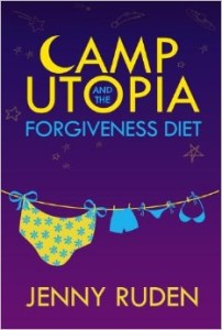 Camp Utopia and The Forgiveness Diet