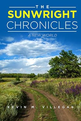 The Sunwright Chronicles 2