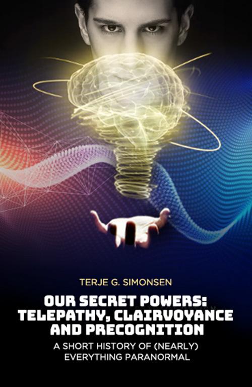 Our Secret Powers