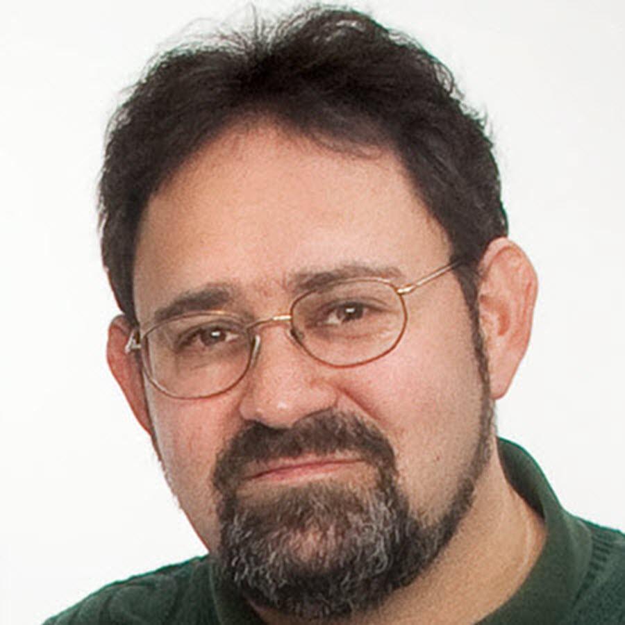 Joab Stieglitz