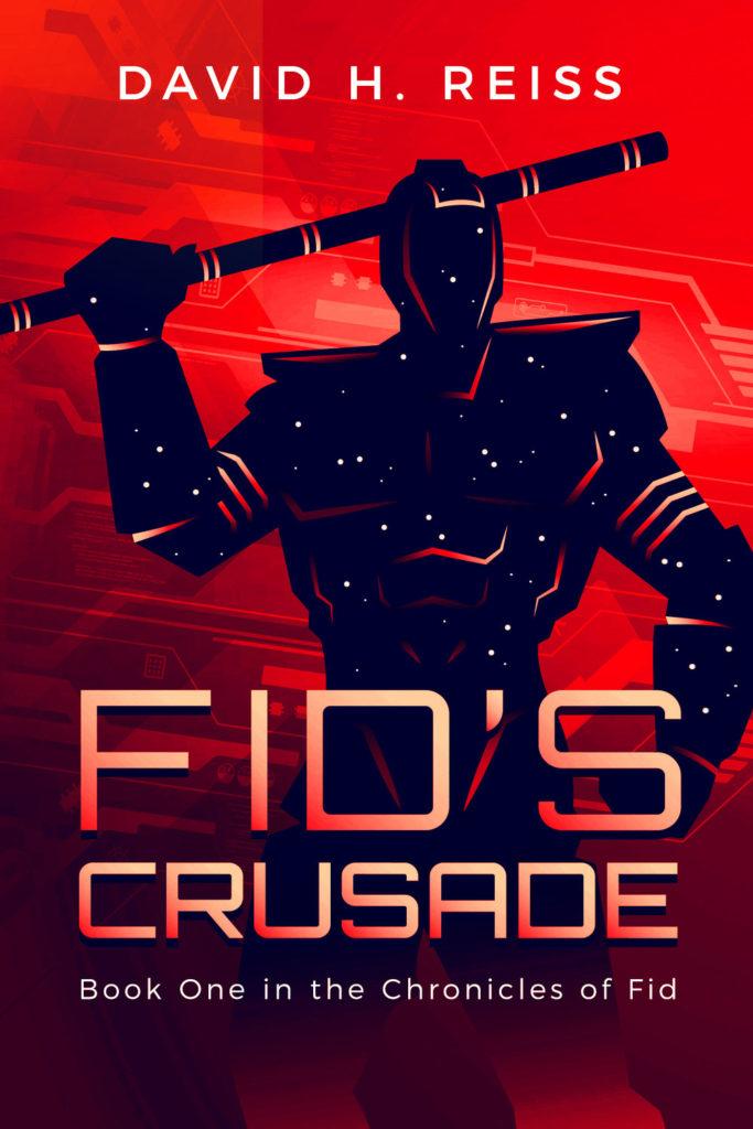 Fid's Crusade