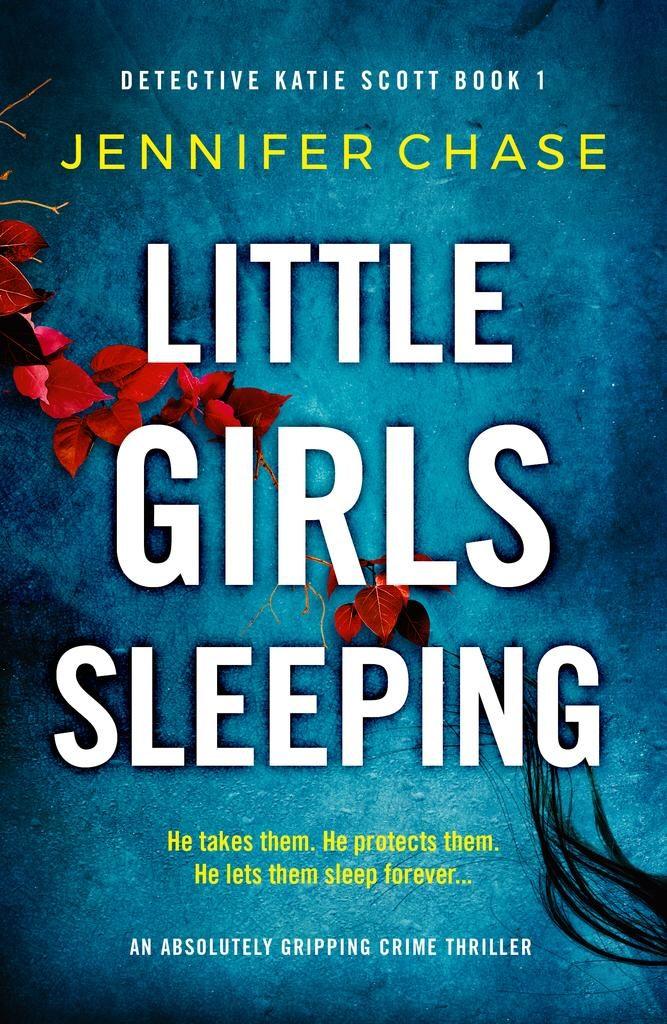 Little Girls Sleeping final