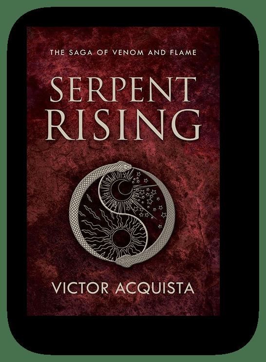 Serpent Rising