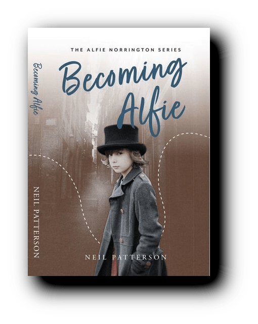 Becoming Alfie