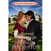 The Wayward Miss Wainwright