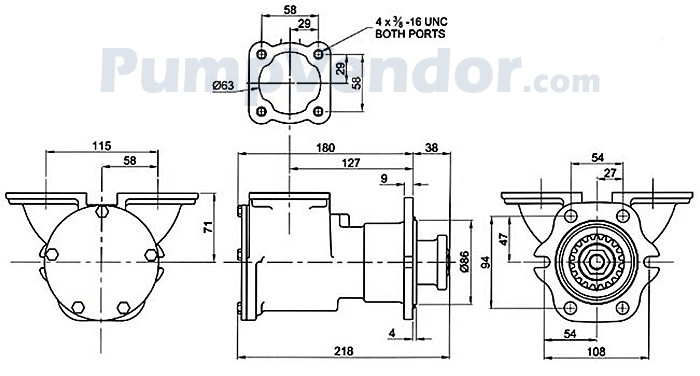jabsco 135 searchlight wiring diagram