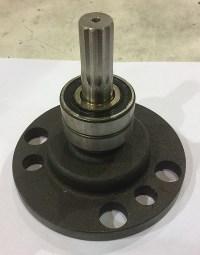 Pump Selection: Johnson Pump Selection