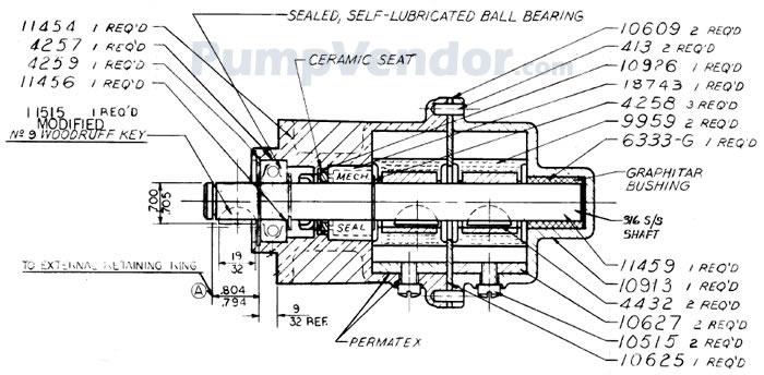 Sherwood D60 D-60 Parts List
