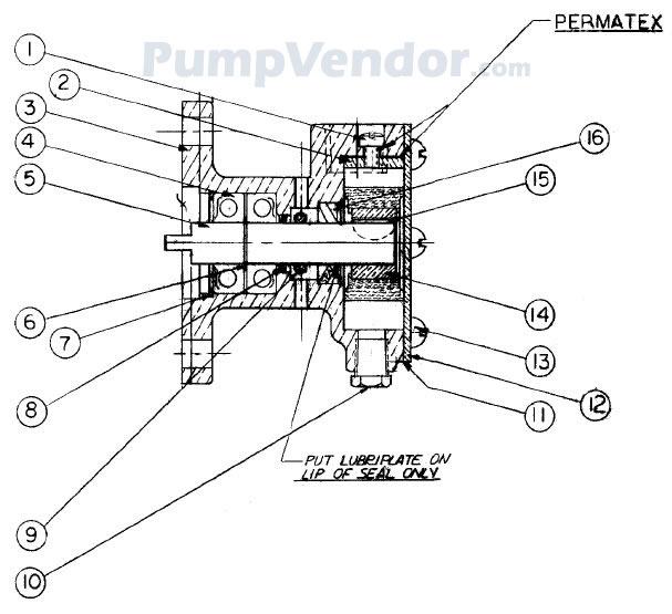 Sherwood E20 E-20 Parts List
