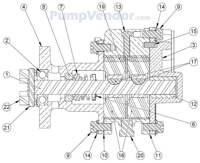 Sherwood N10360GX N-10360GX Parts List