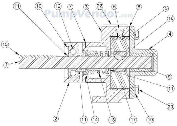 Sherwood R30G-1 R-30G-1 Parts List