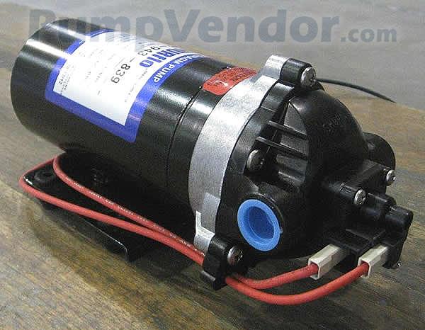 Shur Kits Order Diaphragm Pump Service Flo