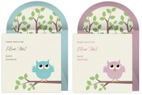 Owl Baby Shower Ideas - Punchbowl.com