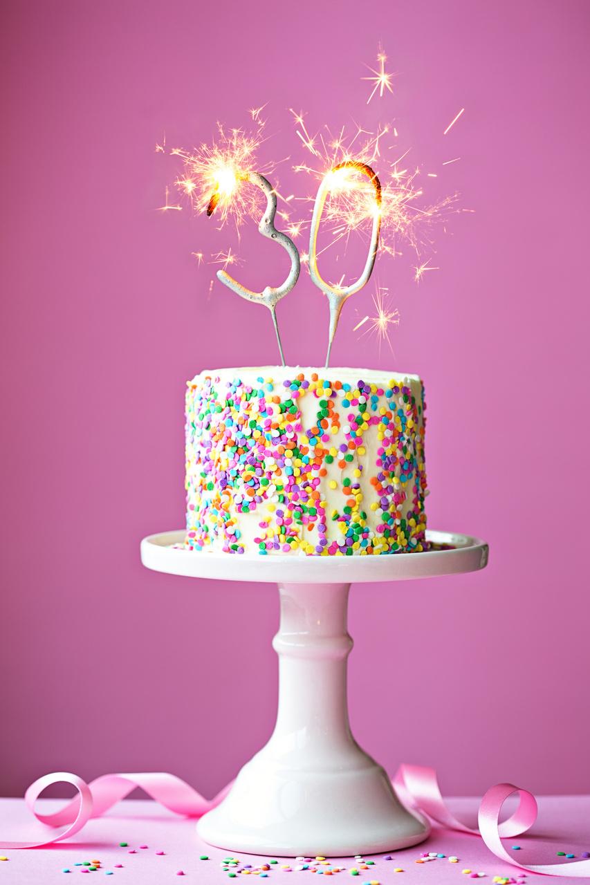 30th Birthday Ideas 30th Birthday Party Ideas