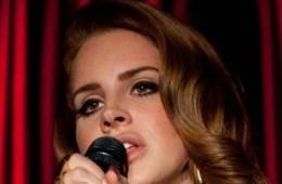 Lana Del Rey wins International Breakthrough Act at BRIT Awards