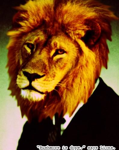 #AnimalsLoveDirectors: Wes Anderson 2
