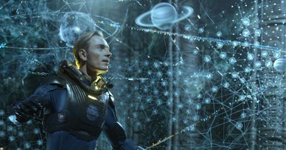 Prometheus – Movie Review